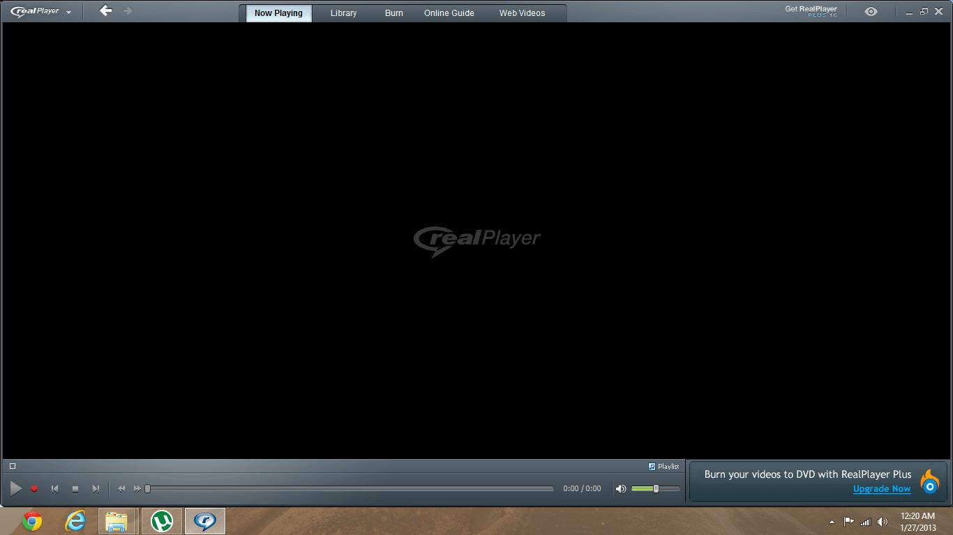 Descargar, Instalar y desinstalar RealPlayer - TecniCiencias